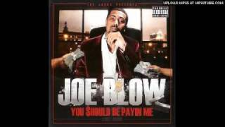 Joe Blow - Who Do U Believe in