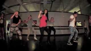 DJ Khaled - No New Friends hip-hop Choreography By Keith Silva