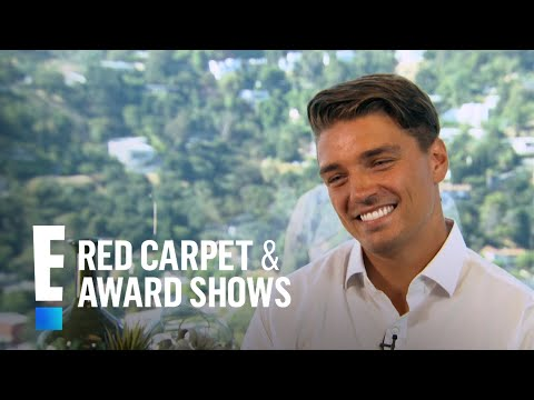 """Why Dean Unglert Joined """"Bachelor in Paradise"""" 