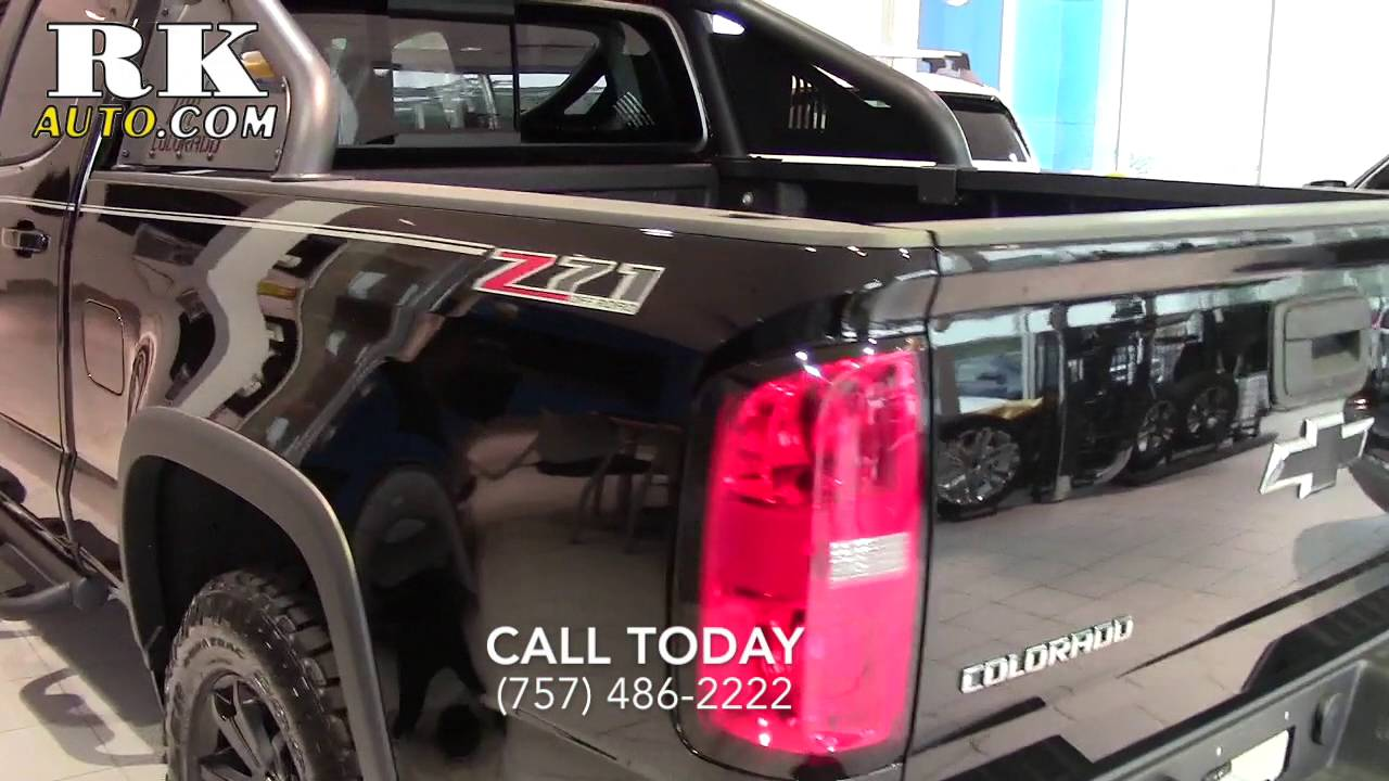 Rk Chevy Virginia Beach | The best beaches in the world