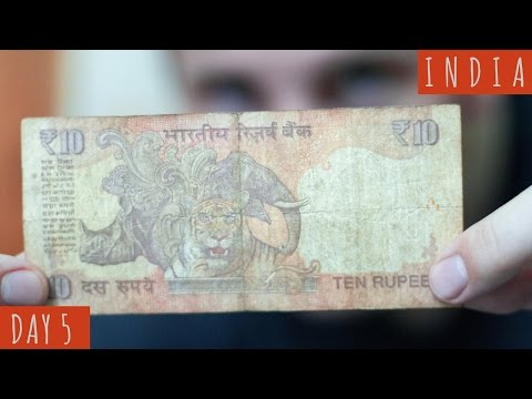 Indian Rupee's 17 Languages | Day 5