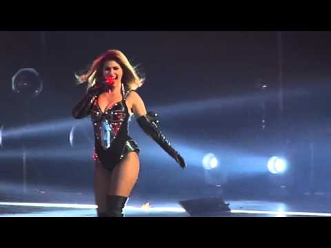SHANIA TWAIN LIVE IN BUFFALO, NY OCT 3, 2015