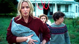 A QUIET PLACE 2 Full Movie Trailer (NEW 2020)