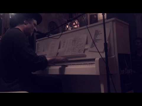 Jon Cleary - Frenchmen Street Blues Live at LunÁtico 6.21.2017