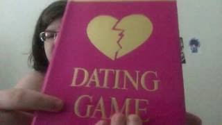 Chapter 1 (Part 1) || DATING GAME BY DANIELLE STEEL