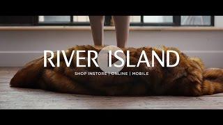 River Island AW14 TV Ad