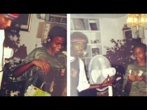 Tribute To August Alsina's Brother Mel!