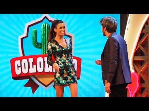 COLORADO 2017 - Federica Nargi, una vocalist mancata!