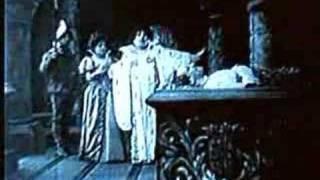 Sarah Bernhardt - Queen Elizabeth (1912)