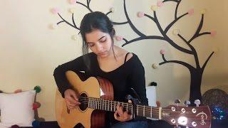 Gilehriyaan - Dangal - Fingerstyle Guitar Cover - Piku Attri