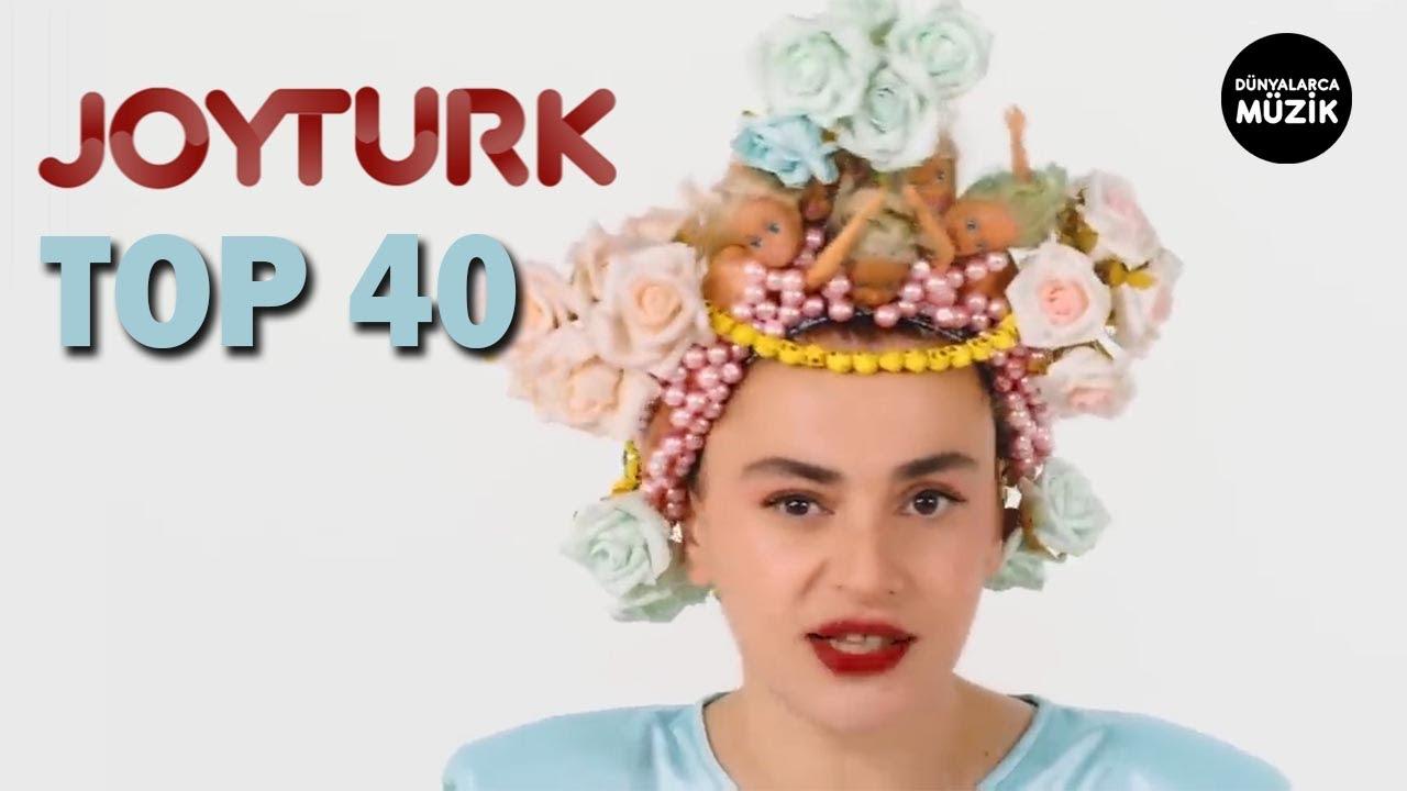 JoyTürk Top 40 Aralık 2020 | En Çok Dinlenen Türkçe Şarkılar