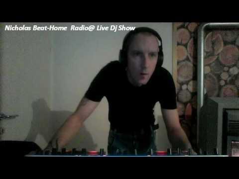 Nicholas Beat-Home Radio@Live Dj Show 4óra