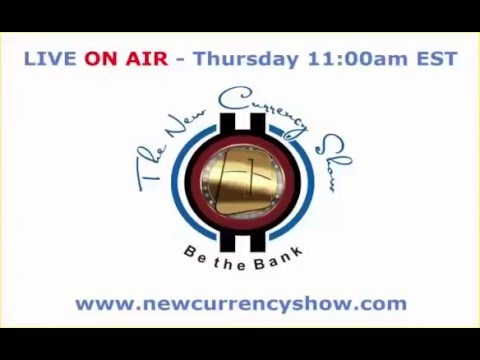 Powerful Radio Show  New Crypto Currency Show:  Three Ways to Acquire the New Currency
