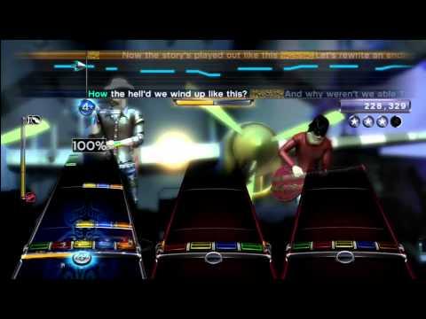Someday - Nickelback Expert RB3 DLC