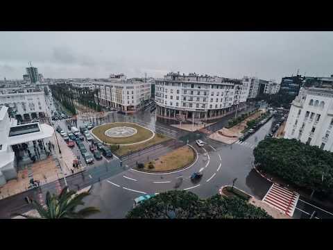 Rabat الرباط City Morocco - HD1080p Timelapse