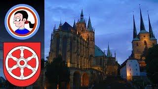 Destination 2017: Erfurt