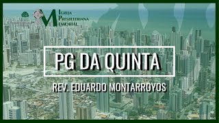 PG da Quinta: Apocalipse 9