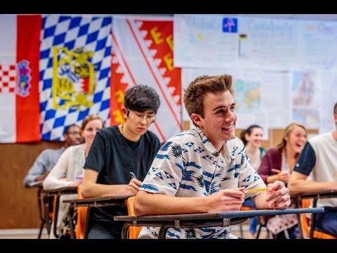 Dock Mennonite Academy – Grades 9 - 12