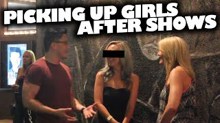 Dating 101: Do You Always Meet Girls At Comedy Shows?