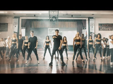 Now United - Afraid of Letting Go (Official Music Video)