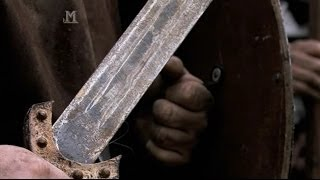 Germania: The Battle Against Rome - Documentary