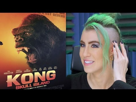 Blog: KONG Skull Island Movie Review