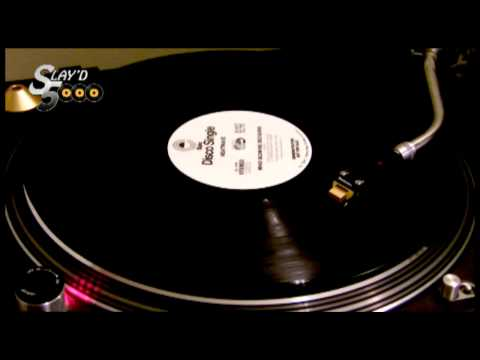 "Heatwave - Mind Blowing Decisions (12"" Version) (Slayd5000)"