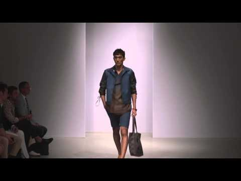 Vivienne Westwood MAN - Spring/Summer 2014 - Milan Fashion Week