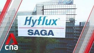 Deadline for Hyflux's binding agreement with Utico extended to Jun 27