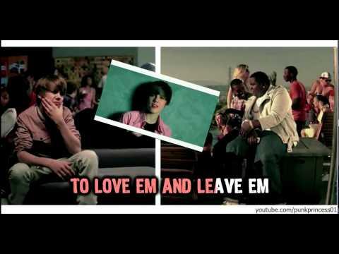 Eenie Meenie InstrumentalKaraokeJustin Bieber ft Sean Kingston