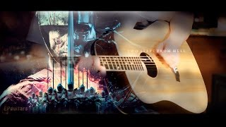 Download Two Steps From Hell - Victory - Acoustic Guitar Mp3 and Videos