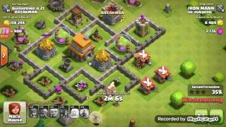 Clash of clans(germany)