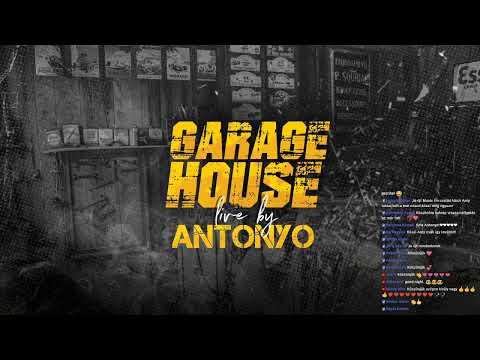ANTONYO GARAGE LIVE - 2019.10.23