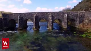 Dulverton and Exmoor, Somerset Area Guide