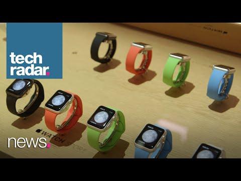 TechRadar Talks - Apple Watch: Early Review Roundup