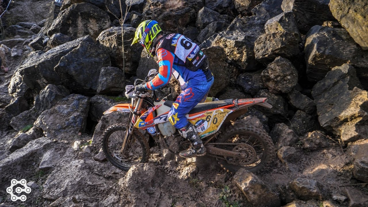 The Tough One 2019 | Morning Race Highlights | Extreme Enduro Race