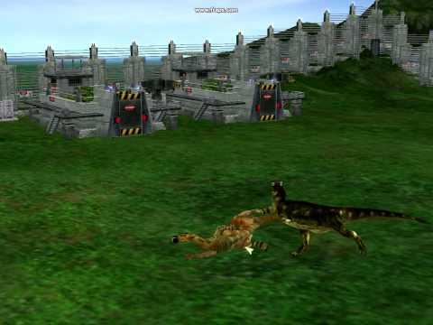 Edmontosaurus defend mod