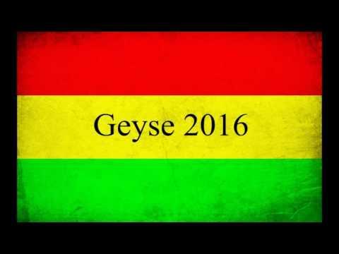 Melo De Geyse 2016 ( Sem Vinheta ) Jessie J - Flashlight