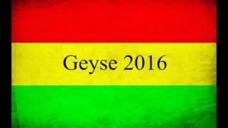 Gambar cover Melo de Geyse 2016 ( Sem Vinheta ) Jessie J - Flashlight