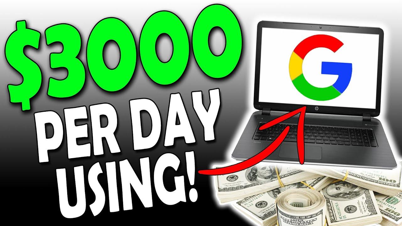 verejték hogy pénzt keressen az interneten