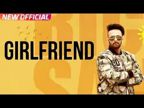 Girlfriend (Full Song) Lyrics  Rick Sandhu  Lyrics  Latest Punjabi Song 2017