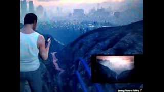 GTA V (5) ifruit Failed to save snapmatic photo gta 5