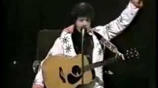 Andy Kaufman - That's When Your Heartaches Begin - bearcat5100  0817-2009