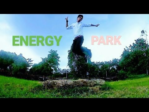 EXPLORE THE ENERGY PARK FACILITIES | Ticket,Environment,Free minrel water,Ride | Raipur Chhattisgarh
