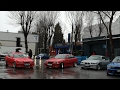 5º Salón del Automóvil Gijón | BMW | COSWORTH | SUBARU ... Y muchos mas!