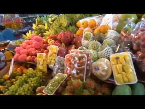 Street Food in Thailand, Phuket Street Food, Thai Food, ภูเก็ต, Phuket Cuisine