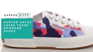 Hunter Hayes Limited Edition Superga SKU 9041968 Available ONLY at  Zappos.com 67198dbdb