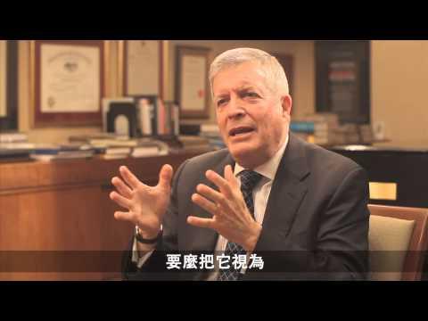 In conversation with Joseph Polisi - President of the Juilliard School