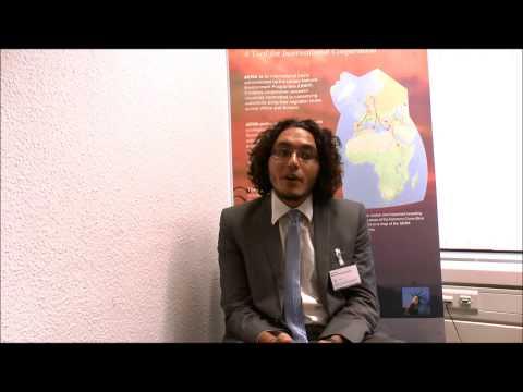 Mr. Noor A. Noor, Executive Coordinator, Nature Conservation Egypt