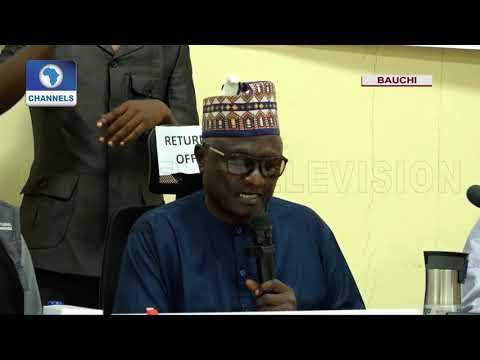 INEC Declares Bauchi Governorship Election Inconclusive Mp3